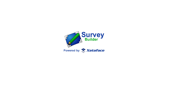 Survey Builder保守