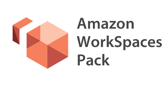 Amazon WorkSpacesパック